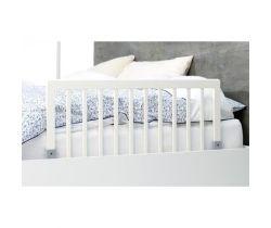 Zábrana k posteli dřevěná Baby Dan
