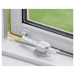 Zajištění okna Baby Dan