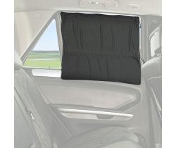 Zatahovací sluneční clona do auta DIAGO