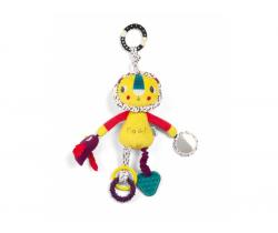 Závěsná hračka Mamas & Papas Lev