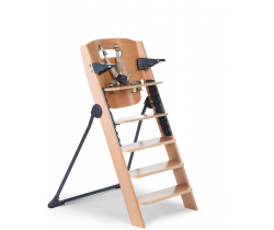 Židlička 4v1 Childhome Kitgrow Wood