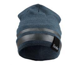 Zimní bavlněná čepice Elodie Details Juniper Blue
