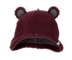 Zimní čepice Lodger Teddy Parrot