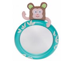 Zpětné zrcátko do auta s opičkou Taf Toys Marco