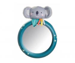 Zpětné zrcátko do auta Taf Toys Koala