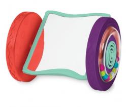 Zrcátko s kolečky B-Toys Looky-Looky