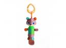 Zvonící bobřík Albert Tiny Love Tiny Smarts